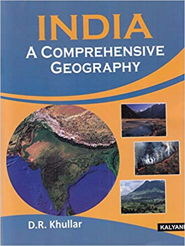 Pdf India A Comprehensive Geography By D R Khullar Exam Prostuti
